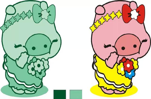 两头猪的真爱,看完哭了……_向日葵保险网